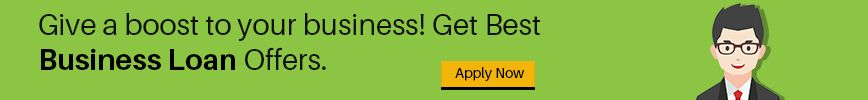 Apply for Business Loan in India
