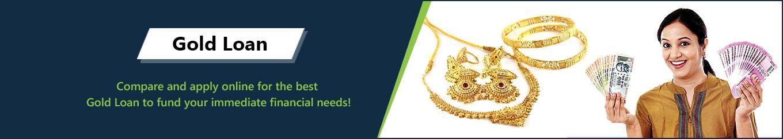 Apply for Gold Loan Online