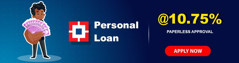 HDFC Personal Loan Offer