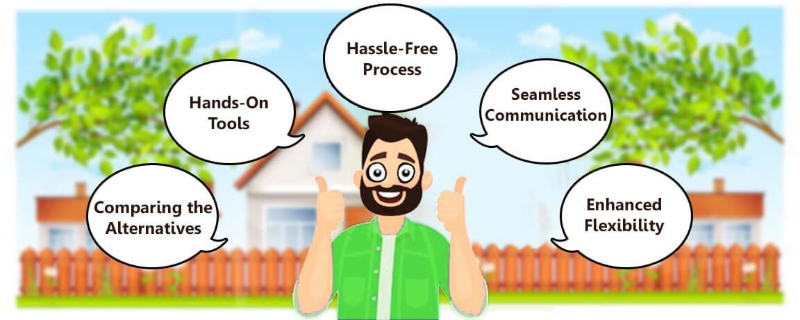 Best Home Loan Offer Online