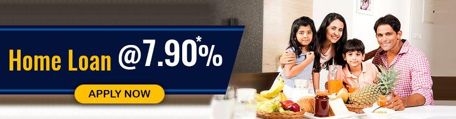 Home Loan Apply Online