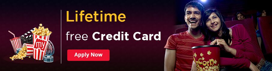 Apply for Lifetime Free Credit Card