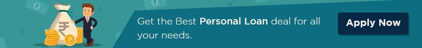 Apply for Best Personal Loan Online