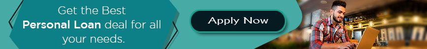 Apply for the Best Personal Loan Online in India