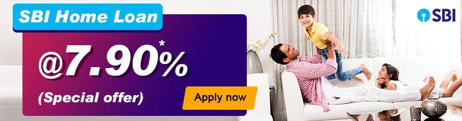 SBI Home Loan Apply