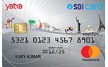 Apply Yatra SBI Credit Card