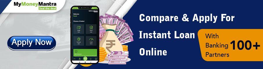 Instant Loan Online